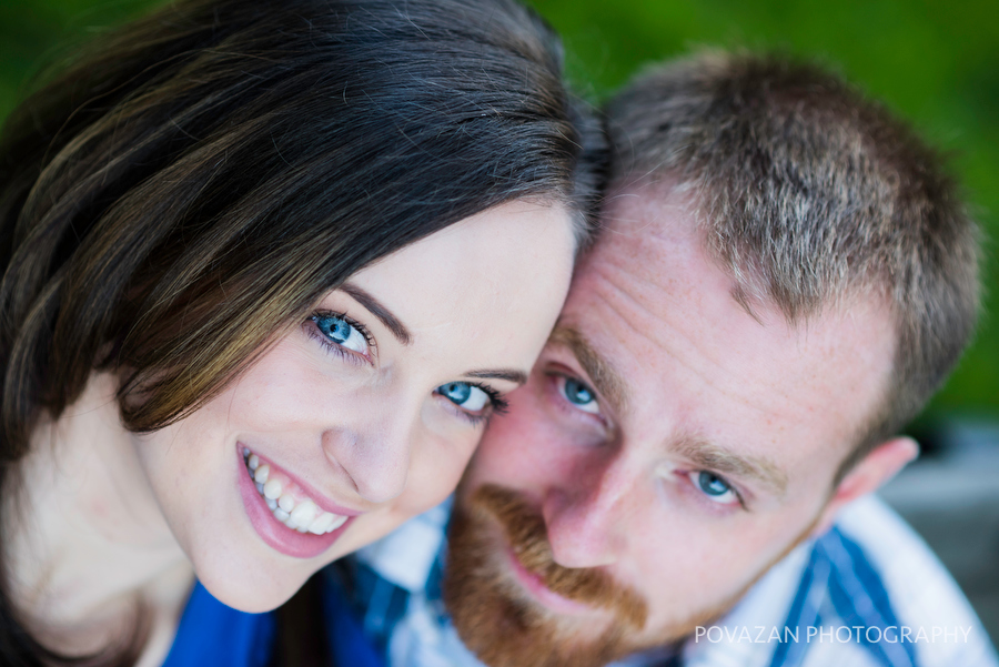 Fort Langley Engagement - Vancouver wedding photographers Povazan Photography